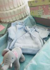 Baby Shower 101 - Baby Shower Myths
