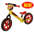 Cobra - Strider Running Bike - No Pedal Push Bike