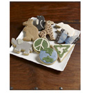 Organic Cookies Gift Set - Save the Planet