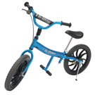 Go Glider - Blue Balance Bike