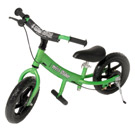 Mini Glider - Green Balance Bike