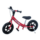 Mini Glider - Red Balance Bike