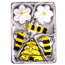Organic Cookies Gift Set - Beautiful Bees